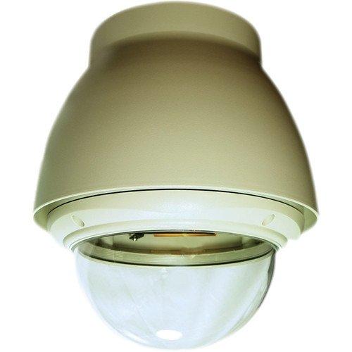 ATV DH304-OC / Dome housing, outdoor, IP66, heater/blower...