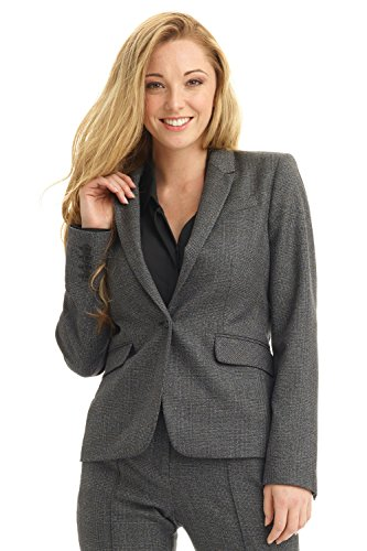 Womens Designer Business Suits - 3