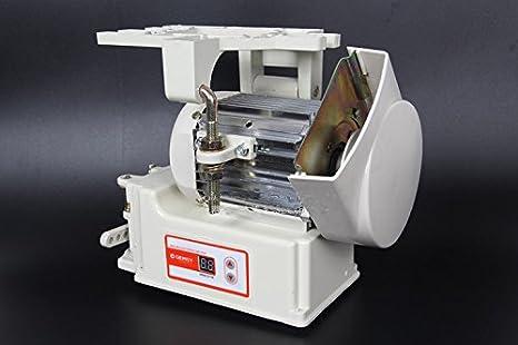 mabelstar 1pieza gem400 160 V ahorro de energía Brushless Servo ...