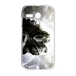 Dark Souls Motorola G Cell Phone Case White TQ7197754