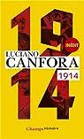 1914 par Canfora