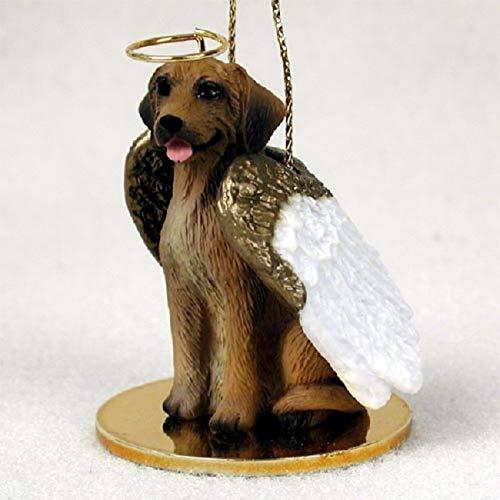 Conversation Concepts Rhodesian Ridgeback Pet Angel Ornament