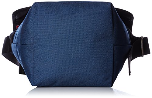 Bleu mixte adulte Adult Manhattan Portage Vintage Marine bandoulière Sac xAaSWqTw0