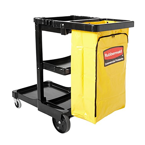 Commercial Kitchen Utility Cart