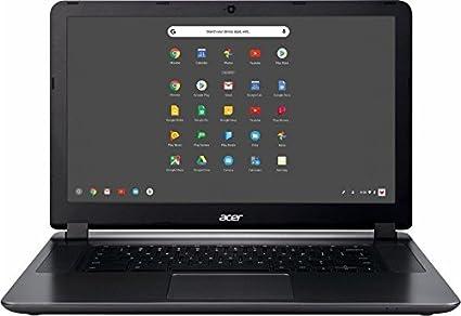 Amazon Com Acer 15 6 Hd High Performance Student Chromebook Intel