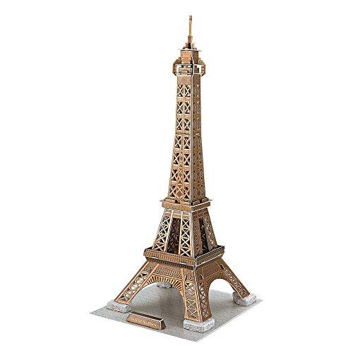 Legler 3D Eiffel Tower Non-Wooden Puzzles
