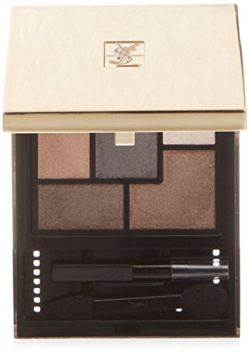 (Yves Saint Laurent Couture Palette (5 Color Ready To Wear) #02 (Fauves), 0.18 Ounce)