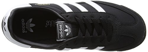 adidas Dragon Og, Zapatillas Unisex Niños Negro (Core Black/footwear White/core Black)