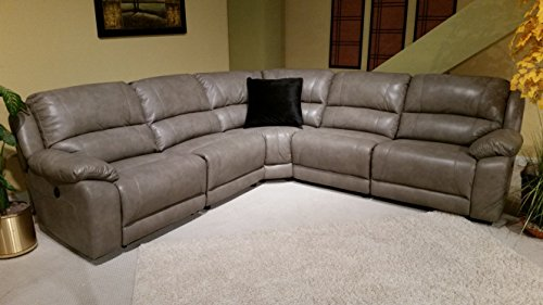 Sunny Designs K5201TP Idaho Sectional