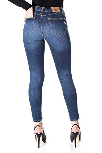 Denim P19 DCHIR STRETCH PLEASE P19IET6T74 SLIM SKINNY JEANS 0WUvI