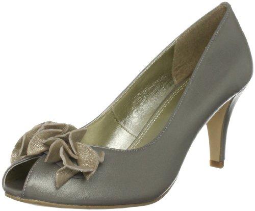 Lotus Flamenca - Zapatos para mujer Dorado