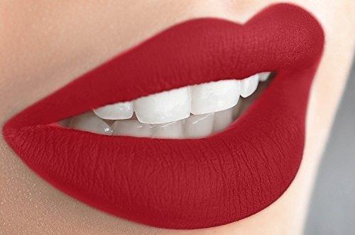 Semi Matte Lipstick Crayon - Brenda