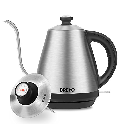 coffee kettle for pour over - 4