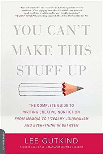 best books on how to write nonfiction