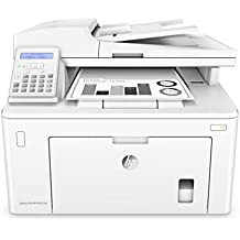 Hewlett Packard M227fdn All-in-One Laser Printer with Print Security 3""