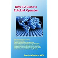 NIFTY EZ GUIDE TO ECHOLINK OPERATION