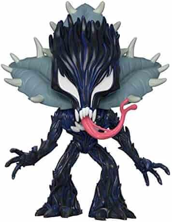 Funko POP! Marvel: Venom - Groot