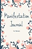Manifestation Journal for Women: Law of
