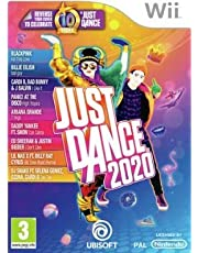 Ubisoft - Just Dance 2020 Wii - FR