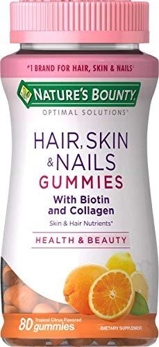 Hair Skin and Nails