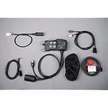 J&M Stereo/CB/Weather/Radio Solo Audio System Black