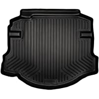 Husky Liners 43751 WeatherBeater Black Trunk Liner by Husky Liners