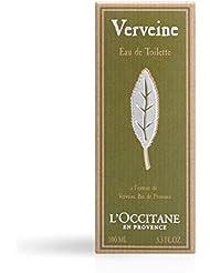 L'Occitane Refreshing Verbena Eau de Toilette, 3.3 fl. oz.