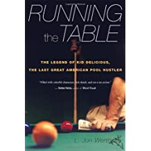Running the Table: The Legend of Kid Delicious, the Last Great American Pool Hustler
