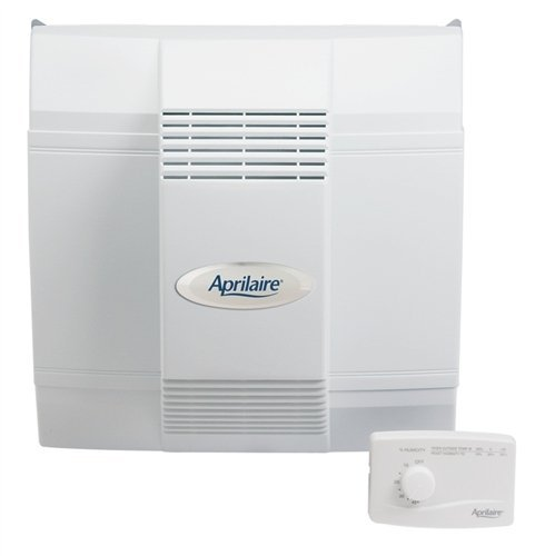 Aprilaire 700M Whole-House Humidifier with Manual Control