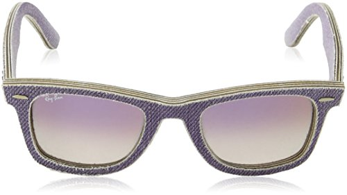 d5a3cfb9c83 ... clearance amazon ray ban unisex rb2140 50mm denim violet ray ban  clothing b9e4b 9066b ...