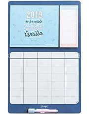 Mr. Wonderful - Calendario familiar 2019 se ha unido al grupo