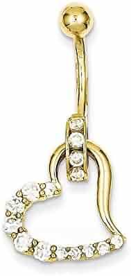 Shopping Hearts Or Sun Moon Stars 4 Stars Up Body Jewelry