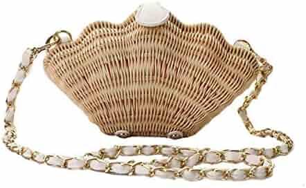 710b70d91222 Shopping Synthetic - Beige or Greens - Handbags & Wallets - Women ...