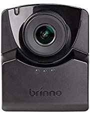 BRINNO Empower TLC2020 Time Lapse Camera – New Quick Menu - Step Video and Stop Motion Capture Modes in HDR and FHD – Flexible Schedule Setup, Long-Lasting Battery and LCD Screen