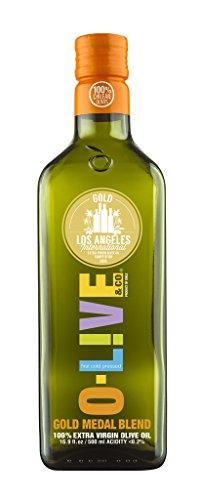 olive oil - 9