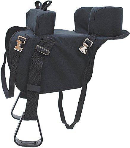 Abetta Buddy Seat - Nylon Abetta Saddle