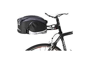 Altura Aero - Bolsa porta-bultos para bicicleta (sujeción a la barra de sillín, 6 l)