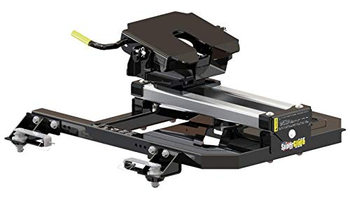- PullRite Black Standard 2315 OE Puck Series Superglide Hitch Ram 24K