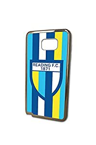 Football Club logo Funda for Samsung Galaxy Note 5 Funda Case Reading FC Team Logo for Fans, Pretty Slim fit Funda Case&Cover for Samsung Galaxy Note 5