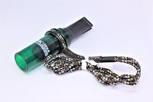 MK Unique Designs LLC Crow Call Mini Mag (Green)
