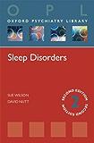 Sleep Disorders (Oxford Psychiatry Library Series)