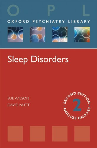 Sleep Disorders (Oxford Psychiatry Library) Pdf