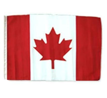 Amazon Com Moon Knives 12 X18 Canada Canadian Sleeve
