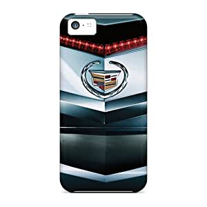 Excellent Hard Cell-phone Cases For Iphone 5c (CCY4832uKdB) Support Personal Customs Stylish Cadillac Cts Coupe Series