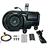 Kicker PF150C13 Multi-Channel Amplifier & Powered Subwoofer Kit For 2013-2014 Ford F-150 Super Crew