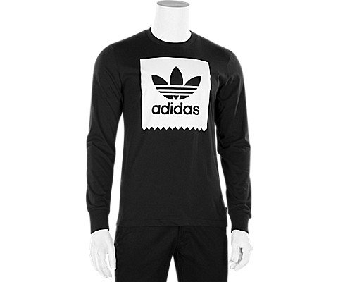 Adidas Long Sleeve BB Shirt (Adidas Long Sleeve Shirt)