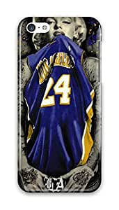 FUNKthing Monroe Lakers Jersey PC Hard new cool iphone 5c cases for guys