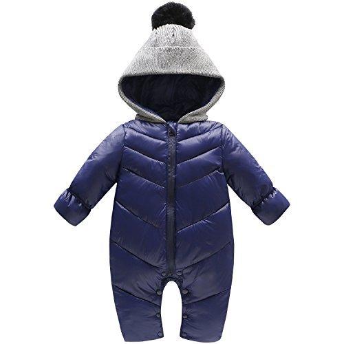 baby anzug winter