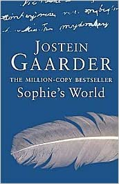 Image result for sophie's world jostein gaarder