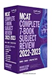 MCAT 2022-2023: Complete 7-Book Subject Review